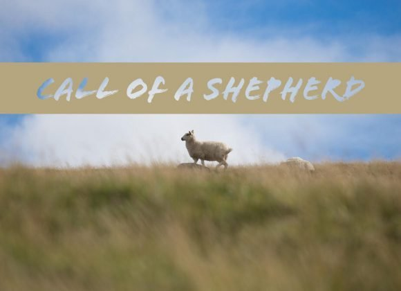 Call of a Shepherd – Roger Tsocie