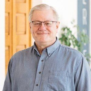 Rev. Brian Adams
