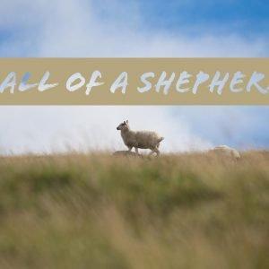 Call of a Shepherd – Roger Tsocie