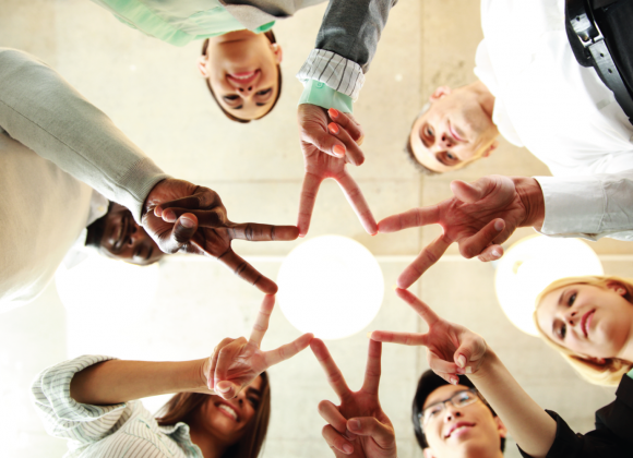 Unity in Community – Keith Smith