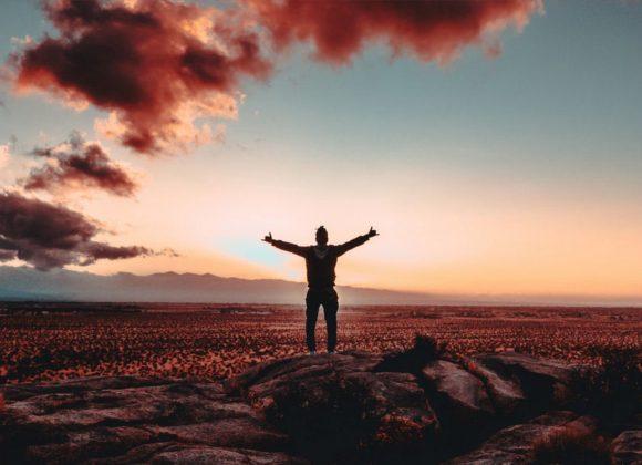 Joyful Worshiper