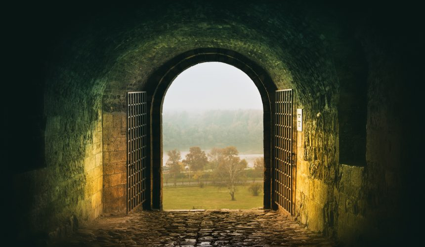 Gates and Roads